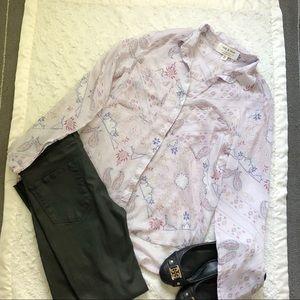 Cloth & Stone Tavari Buttondown